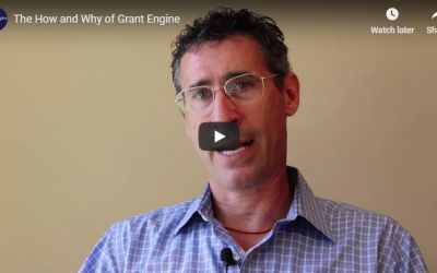 The Origin Story: The How & Why of Grant Engine