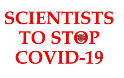 Scientists to Stop COVID-19
