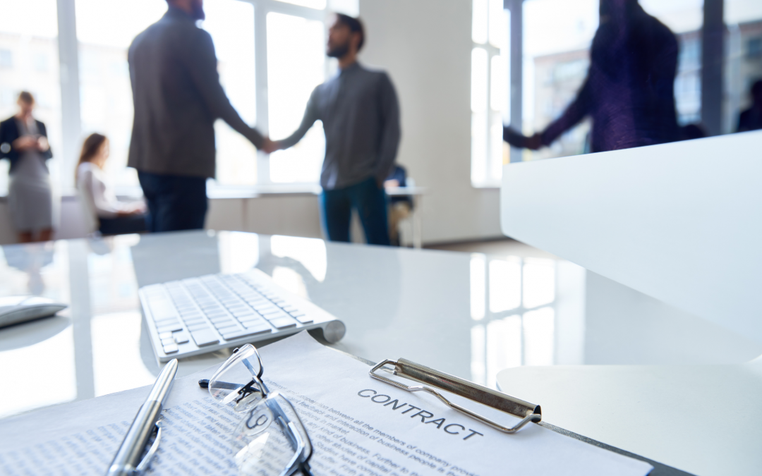 Effectively Partnering with a Grant Writing Company